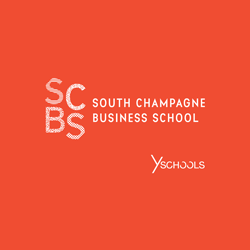 SCBS South Champagne Business School Troyes Yschool