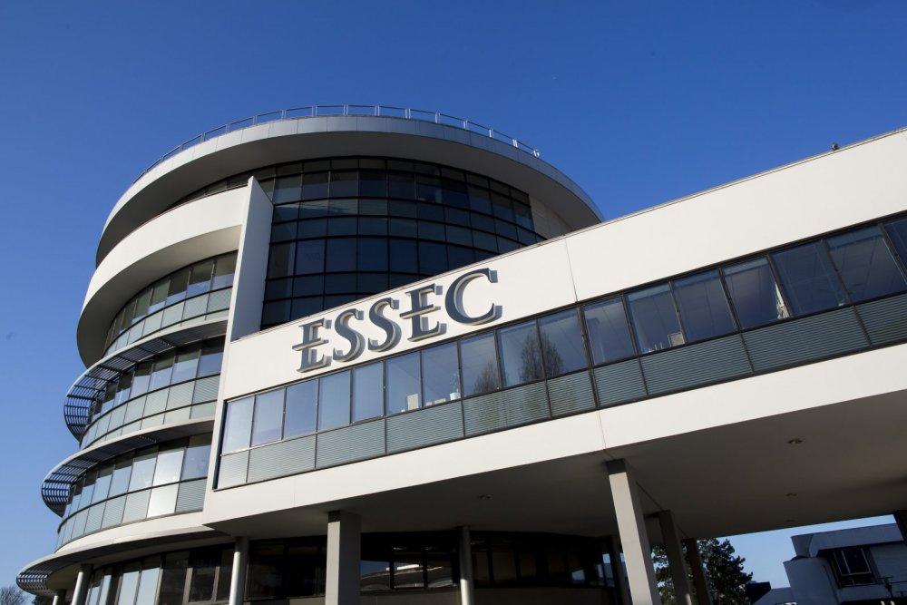 ESSEC Global BBA   ESSEC Business School (Cergy   Singapour)